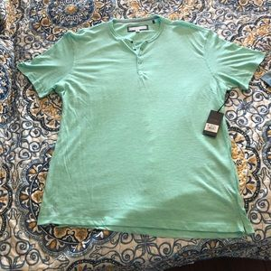 Paper Denim Tee Shirt New XL